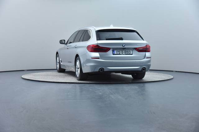 BMW 5 Serie 20d Touring-360 image-21