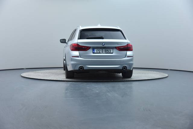 BMW 5 Serie 20d Touring-360 image-22