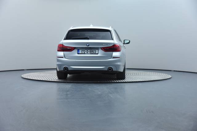 BMW 5 Serie 20d Touring-360 image-23