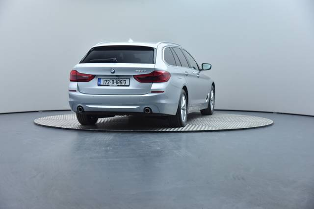 BMW 5 Serie 20d Touring-360 image-24