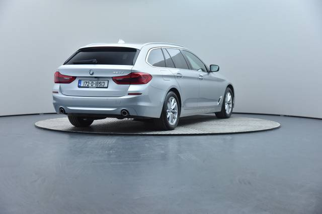 BMW 5 Serie 20d Touring-360 image-25