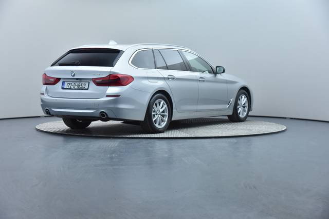 BMW 5 Serie 20d Touring-360 image-26