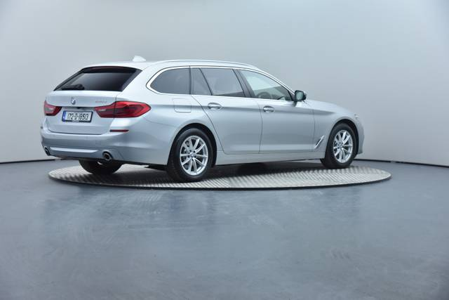 BMW 5 Serie 20d Touring-360 image-27