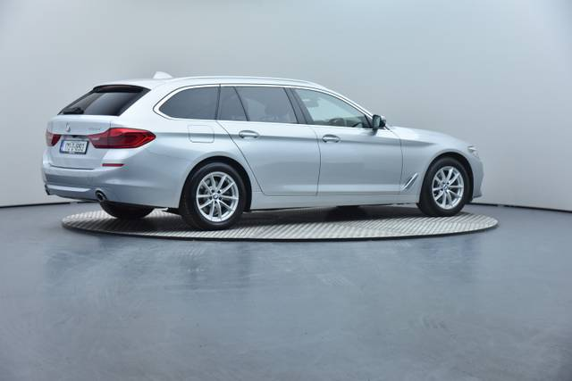 BMW 5 Serie 20d Touring-360 image-28