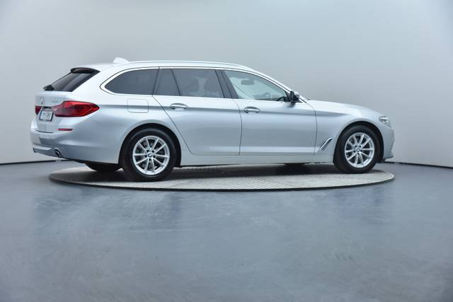 BMW 5 Serie 20d Touring-360 image-29