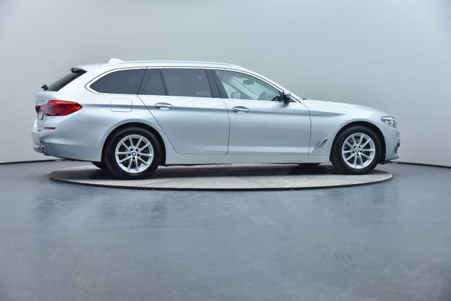 BMW 5 Serie 20d Touring-360 image-30