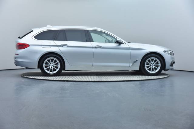 BMW 5 Serie 20d Touring-360 image-31