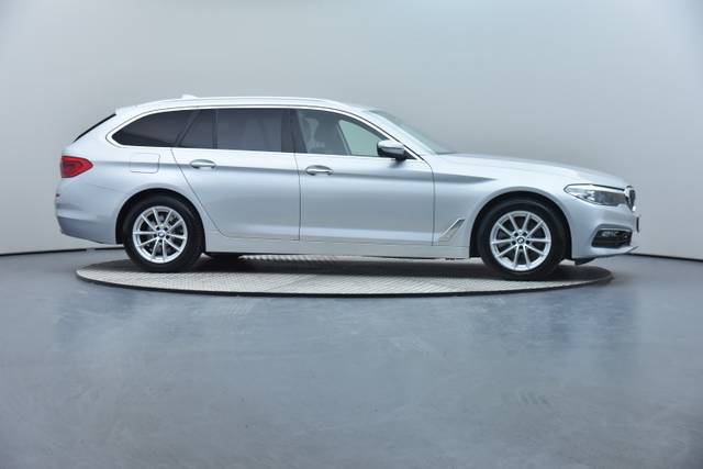 BMW 5 Serie 20d Touring-360 image-33