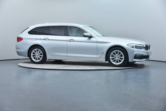 BMW 5 Serie 20d Touring-360 image-34