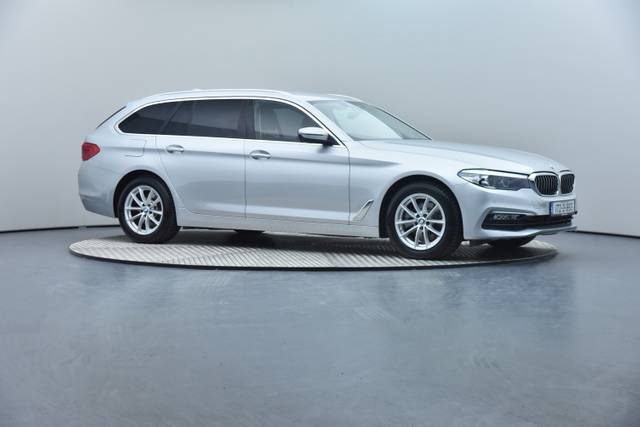 BMW 5 Serie 20d Touring-360 image-35