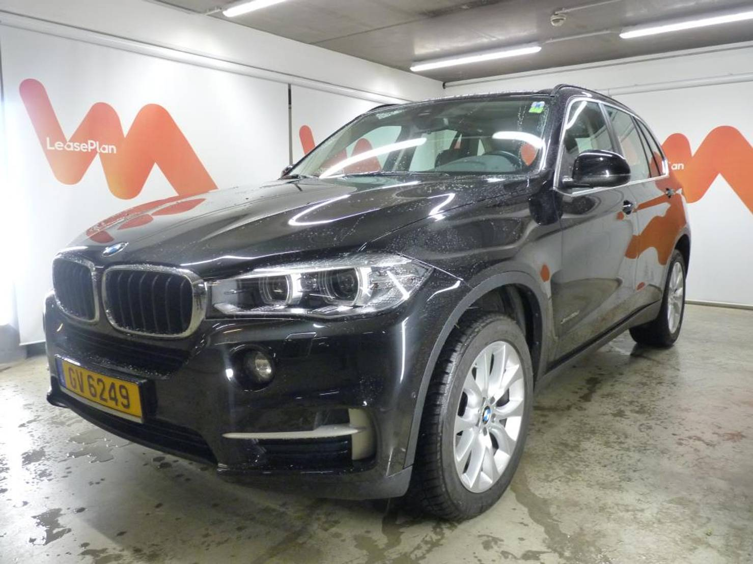 BMW X5 xDrive30d detail1