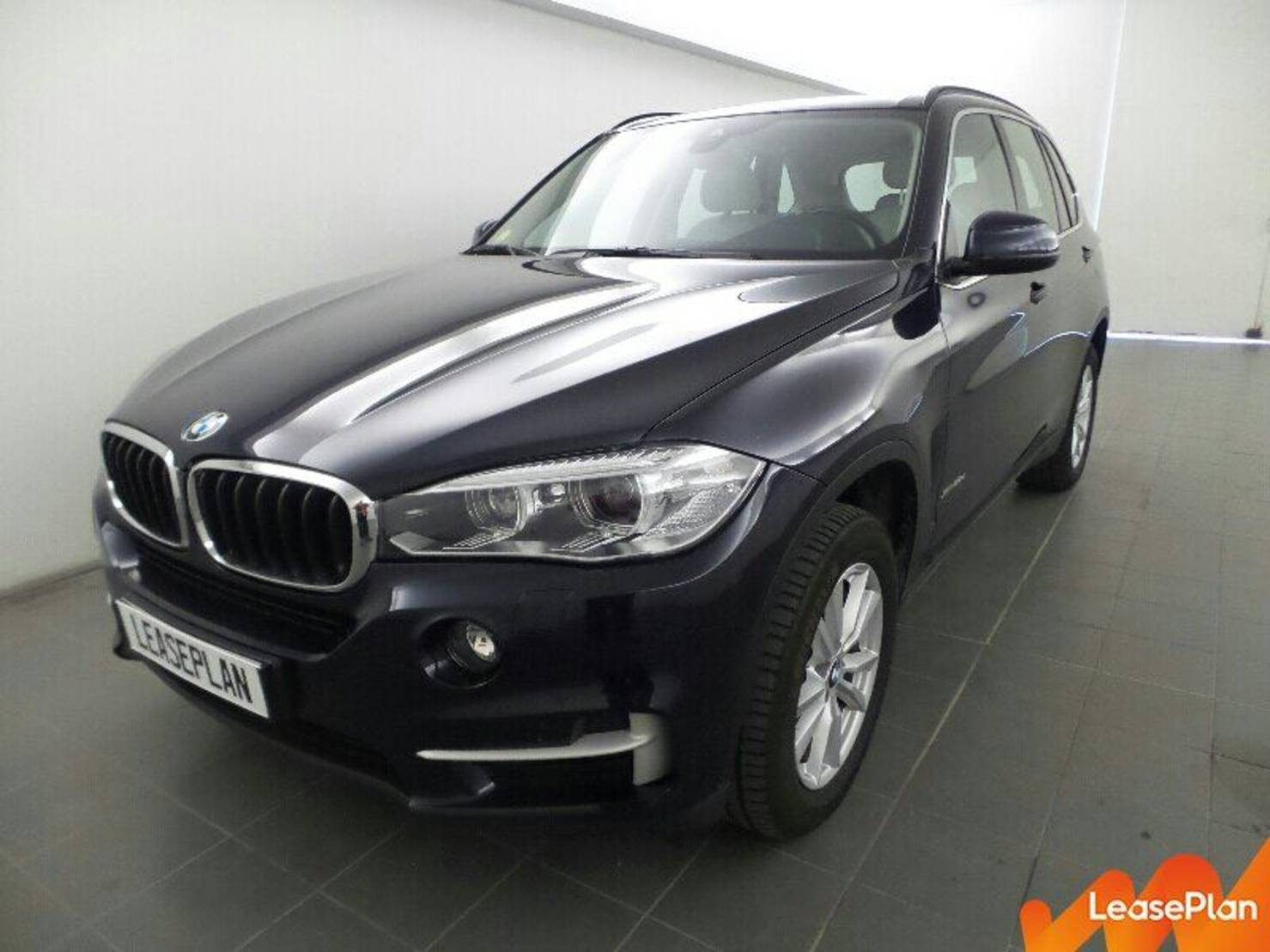 BMW X5 25D XDRIVE BVA8 LOUNGE PLUS detail1