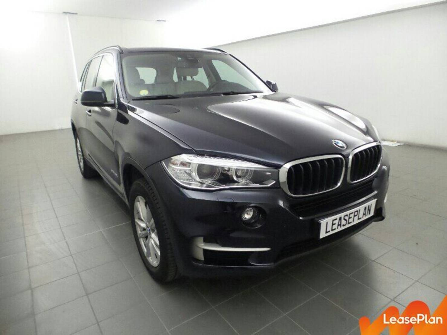 BMW X5 25D XDRIVE BVA8 LOUNGE PLUS detail2