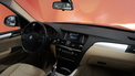 BMW X3 2.0 sDrive18d 150hp detail4 thumbnail