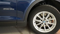 BMW X3 2.0 sDrive18d 150hp detail7 thumbnail