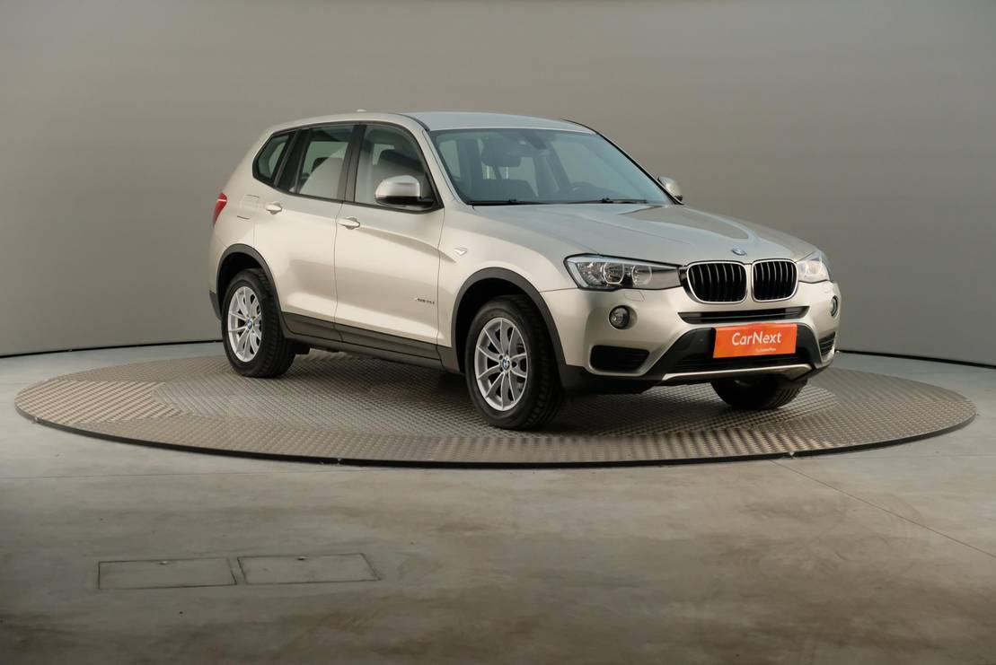 BMW X3 Xdrive 20d Business, 360-image28