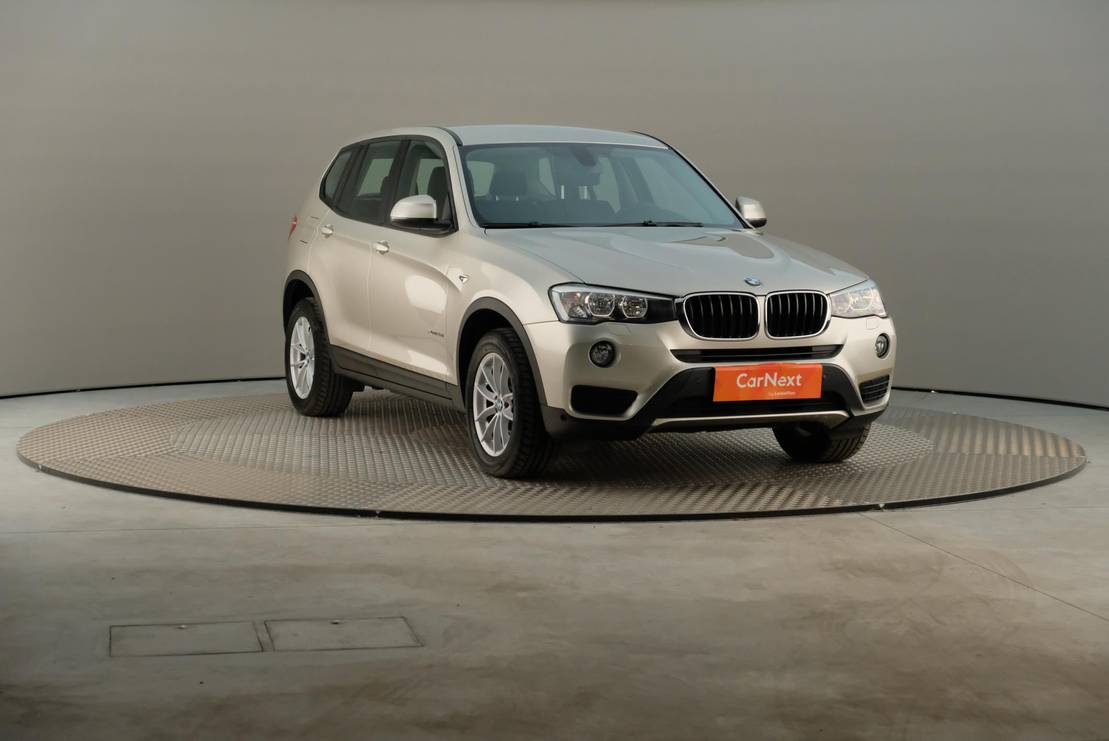 BMW X3 Xdrive 20d Business, 360-image29