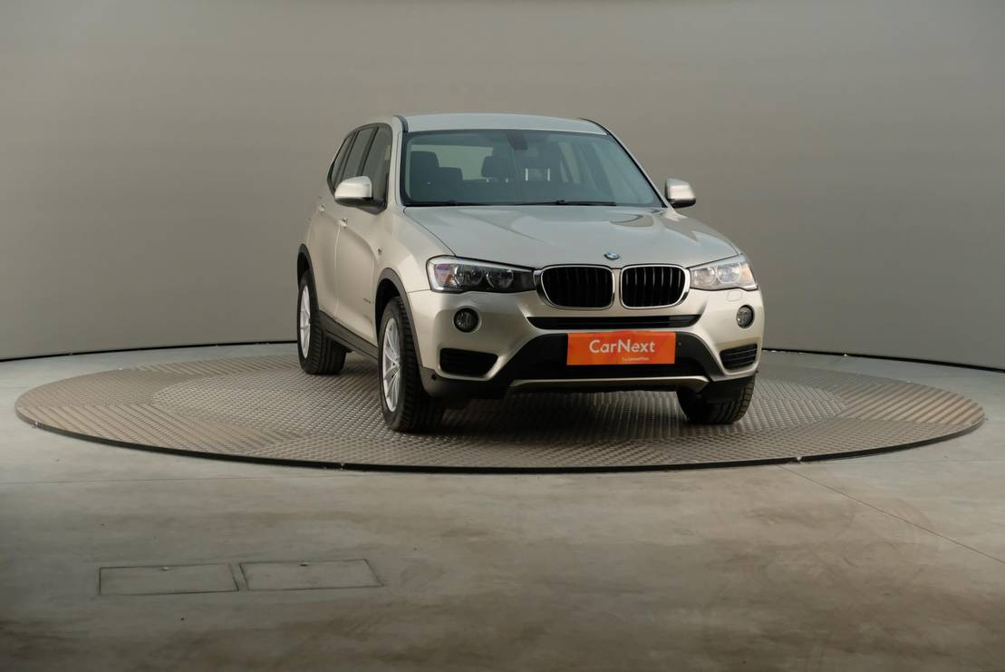 BMW X3 Xdrive 20d Business, 360-image30
