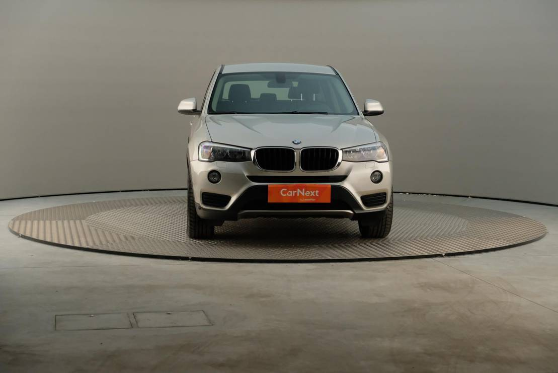 BMW X3 Xdrive 20d Business, 360-image31