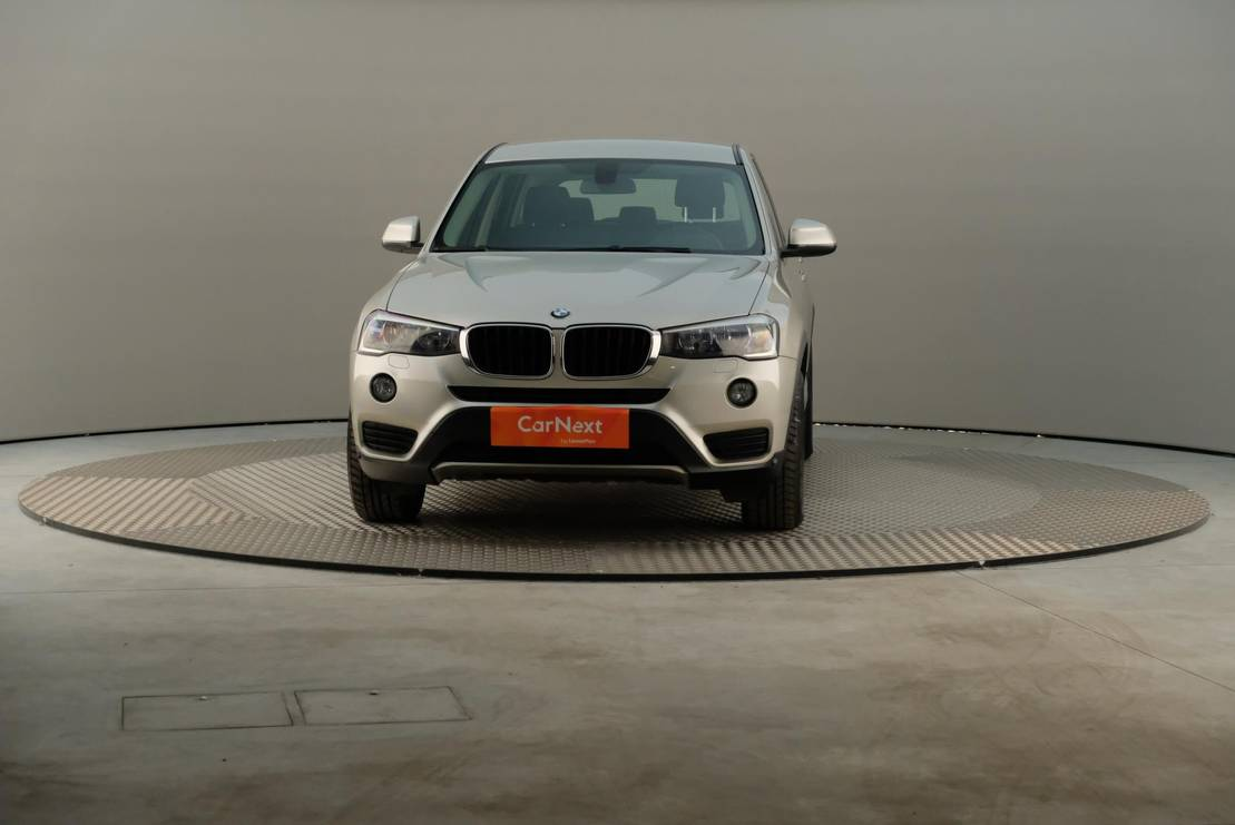 BMW X3 Xdrive 20d Business, 360-image32