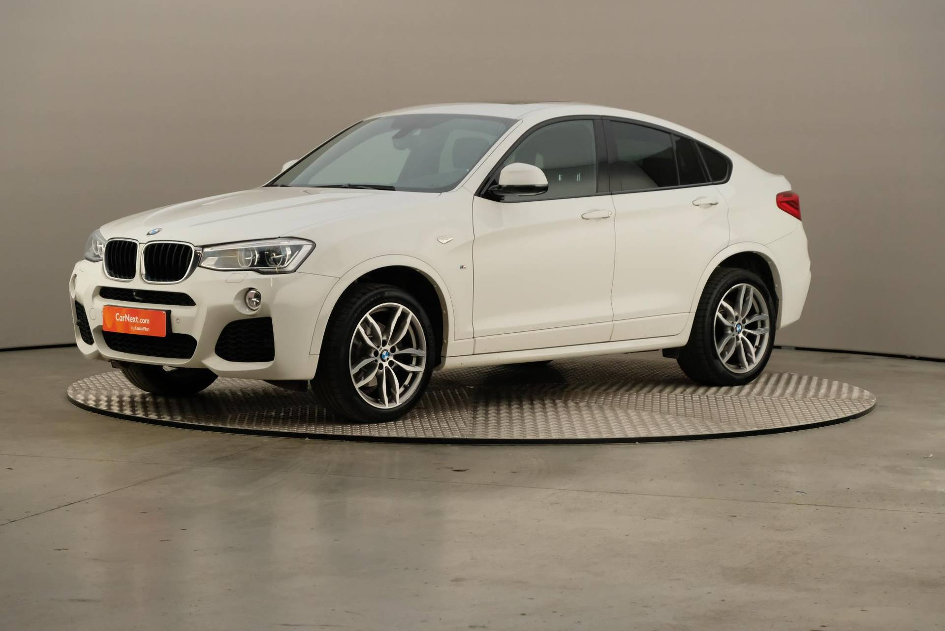 BMW X4 xDrive20d AUT TO/OD M SPORT EXCLUSIVE PACK PLUS HEADUP CAMERA, 360-image0