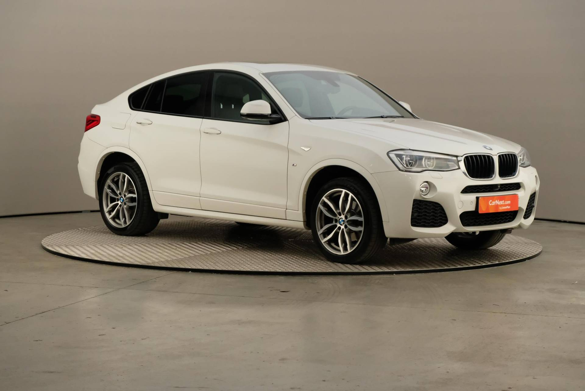 BMW X4 xDrive20d AUT TO/OD M SPORT EXCLUSIVE PACK PLUS HEADUP CAMERA, 360-image27