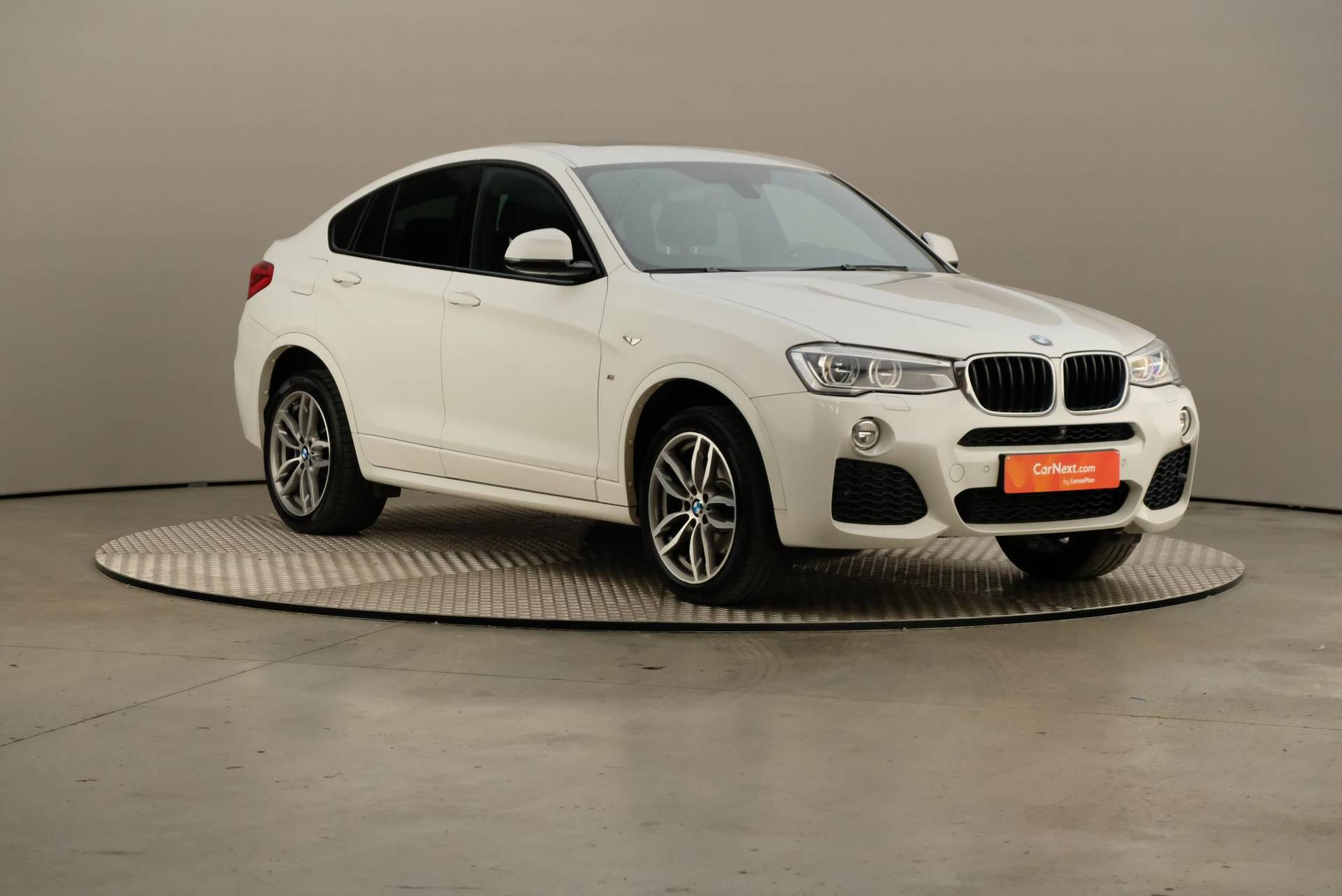 BMW X4 xDrive20d AUT TO/OD M SPORT EXCLUSIVE PACK PLUS HEADUP CAMERA, 360-image28