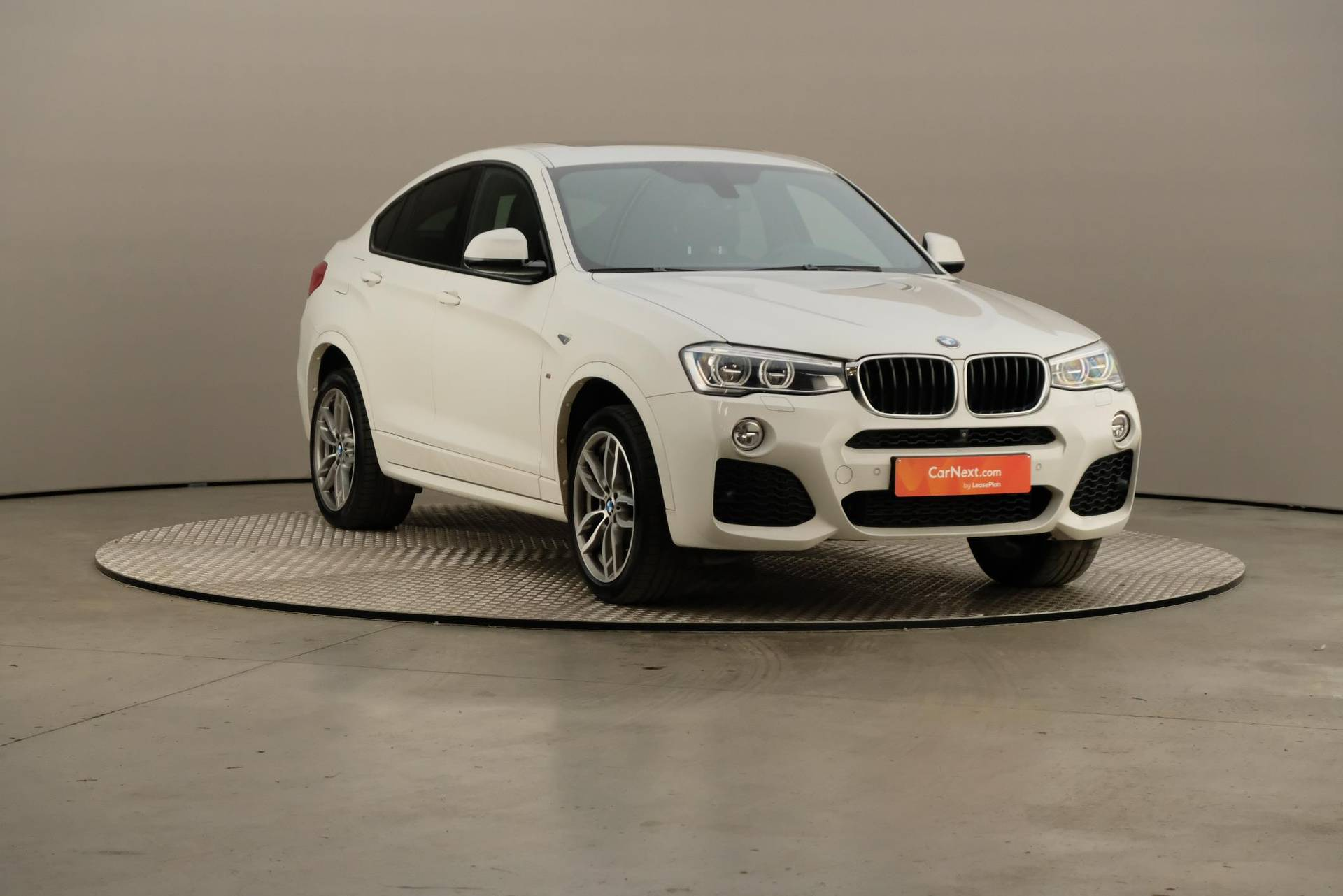 BMW X4 xDrive20d AUT TO/OD M SPORT EXCLUSIVE PACK PLUS HEADUP CAMERA, 360-image29