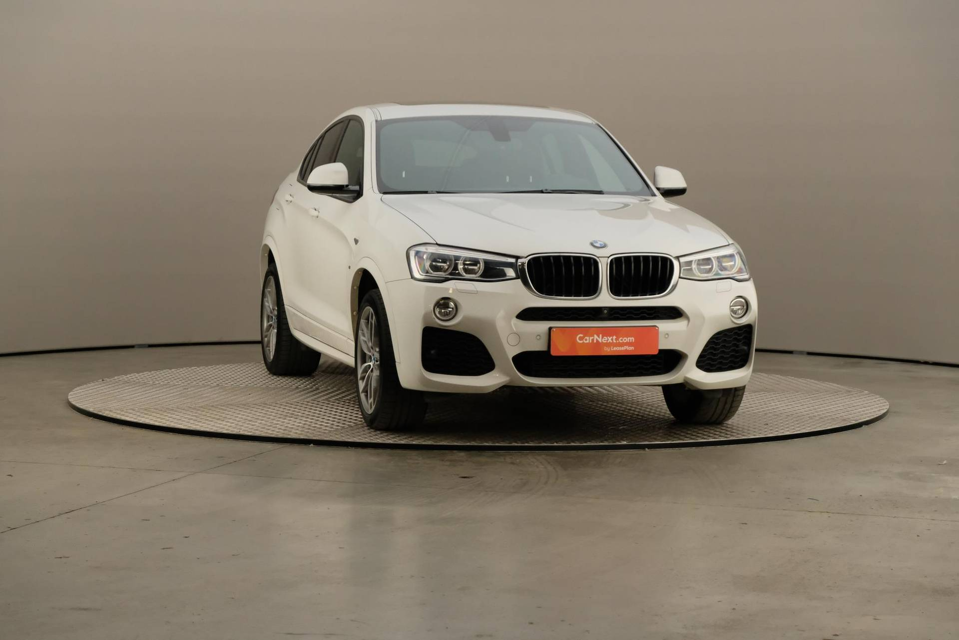 BMW X4 xDrive20d AUT TO/OD M SPORT EXCLUSIVE PACK PLUS HEADUP CAMERA, 360-image30