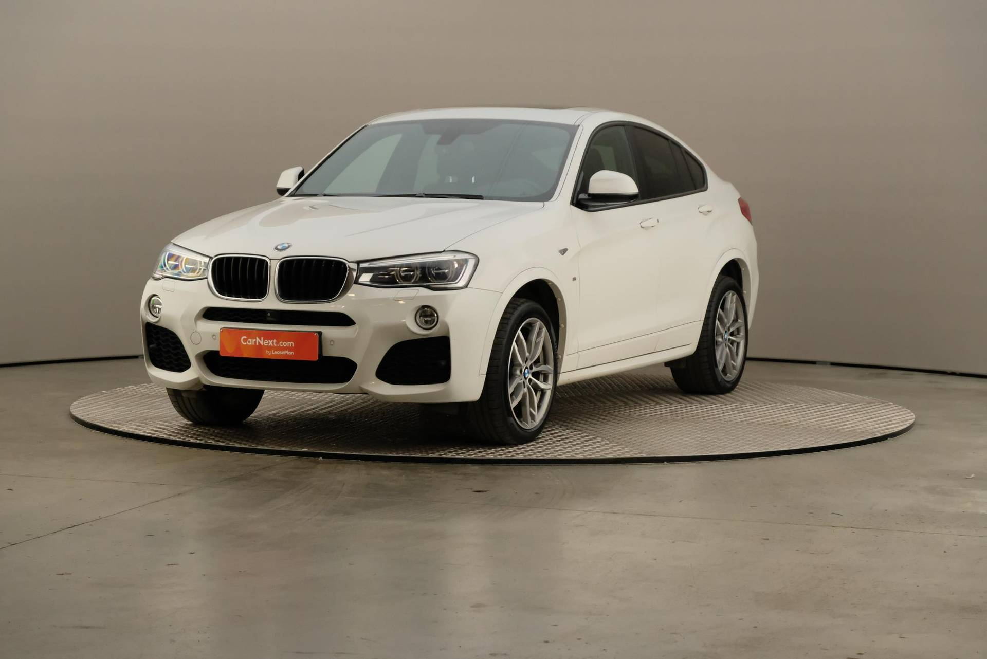 BMW X4 xDrive20d AUT TO/OD M SPORT EXCLUSIVE PACK PLUS HEADUP CAMERA, 360-image34