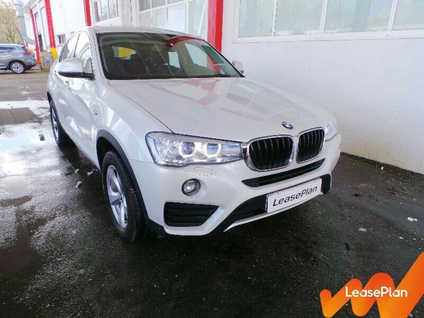 BMW X4 X4 xDrive20d 190ch, Lounge Plus detail2