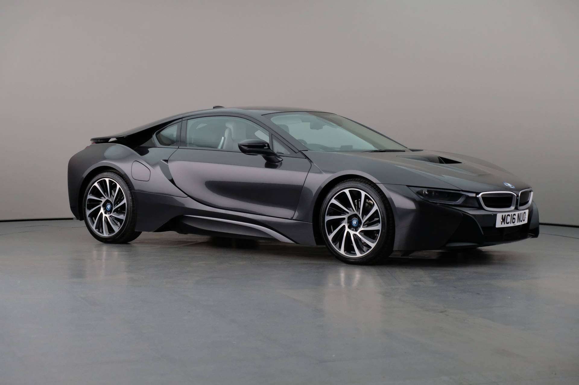 Bmw I8 Coupe Auto Cars 2016 Used Carnext Com