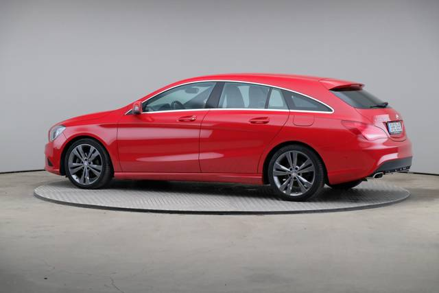 Mercedes-Benz CLA-Klasse 200 CDI Shooting Brake-360 image-7