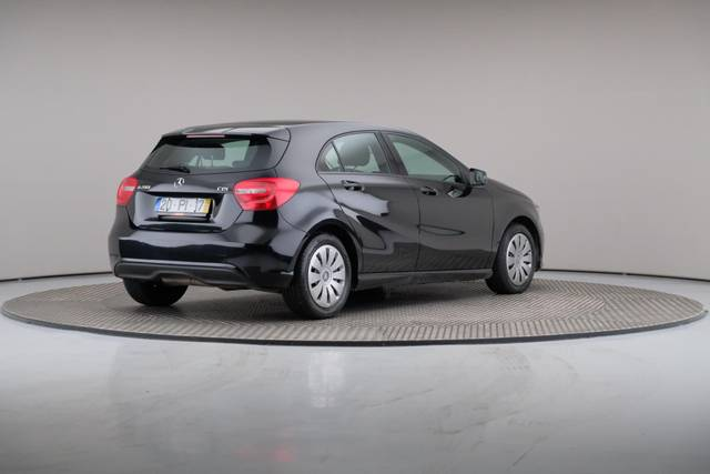 Mercedes-Benz A-Klasse A 200 CDi BlueEfficiency-360 image-18
