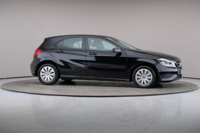 Mercedes-Benz A-Klasse A 200 CDi BlueEfficiency-360 image-25