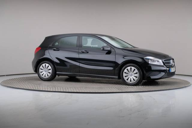 Mercedes-Benz A-Klasse A 200 CDi BlueEfficiency-360 image-26