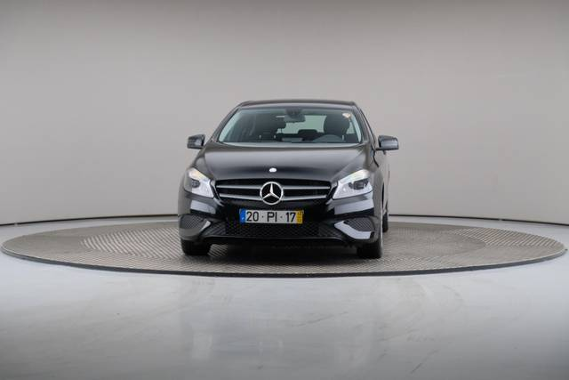 Mercedes-Benz A-Klasse A 200 CDi BlueEfficiency-360 image-33