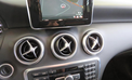 Mercedes-Benz A-Klasse 180 CDI (BlueEFFICIENCY) Style (546115) detail4 thumbnail
