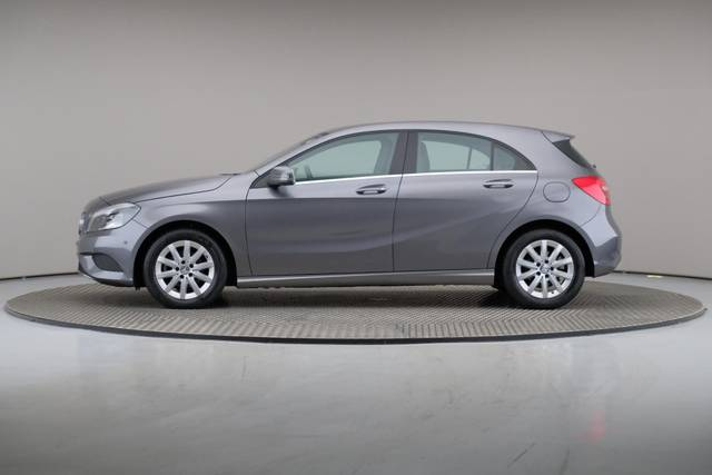 Mercedes-Benz A-Klasse A 180 CDi BE Style, 180 CDi BlueEfficiency Style-360 image-5