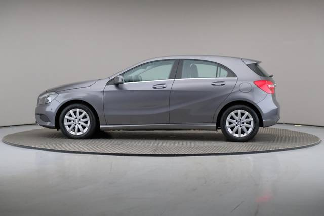 Mercedes-Benz A-Klasse A 180 CDi BE Style, 180 CDi BlueEfficiency Style-360 image-6