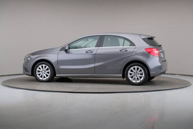 Mercedes-Benz A-Klasse A 180 CDi BE Style, 180 CDi BlueEfficiency Style-360 image-7