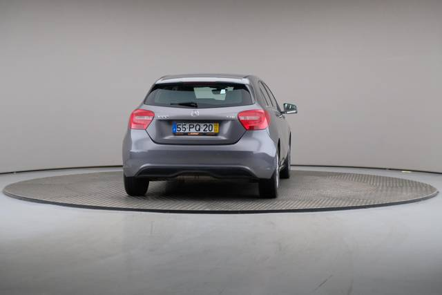 Mercedes-Benz A-Klasse A 180 CDi BE Style, 180 CDi BlueEfficiency Style-360 image-15