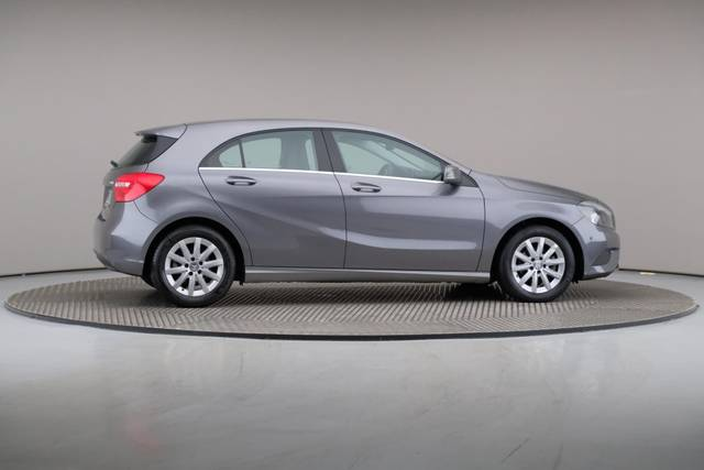 Mercedes-Benz A-Klasse A 180 CDi BE Style, 180 CDi BlueEfficiency Style-360 image-22
