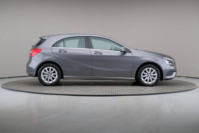 Mercedes-Benz A-Klasse A 180 CDi BE Style, 180 CDi BlueEfficiency Style-360 image-23