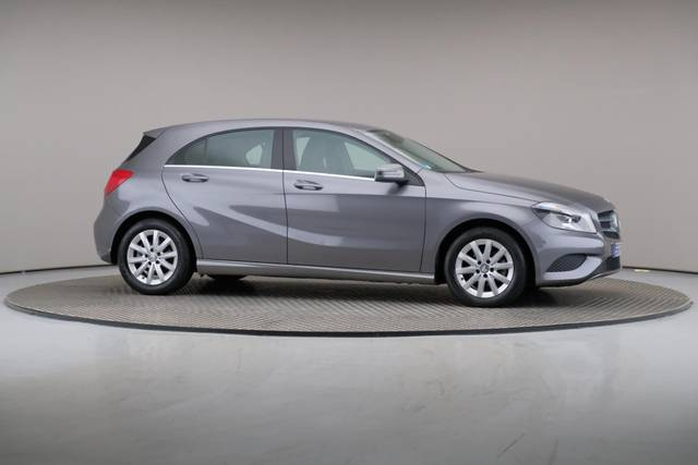 Mercedes-Benz A-Klasse A 180 CDi BE Style, 180 CDi BlueEfficiency Style-360 image-25