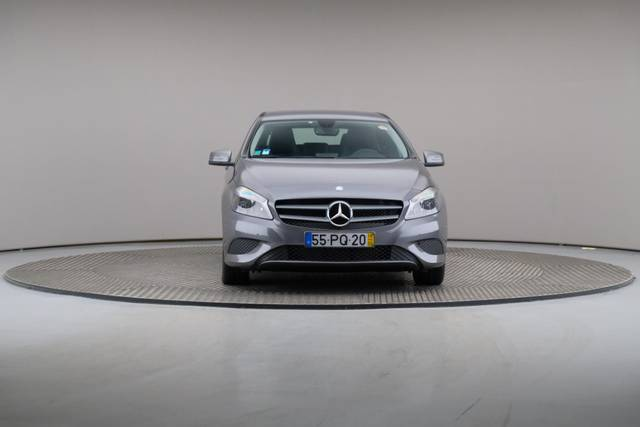 Mercedes-Benz A-Klasse A 180 CDi BE Style, 180 CDi BlueEfficiency Style-360 image-32