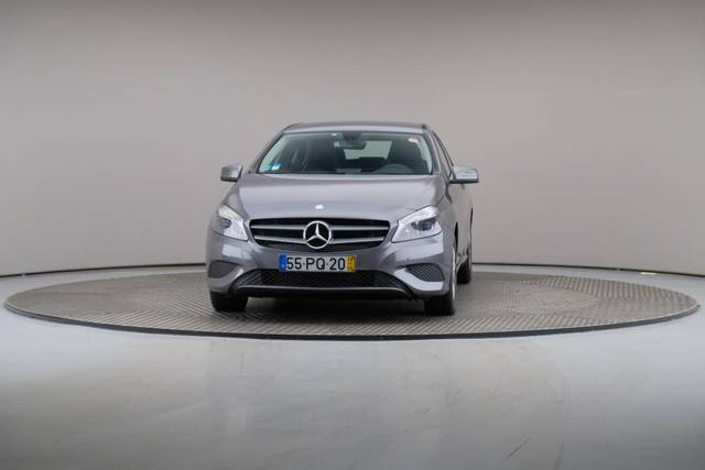 Mercedes-Benz A-Klasse A 180 CDi BE Style, 180 CDi BlueEfficiency Style-360 image-33