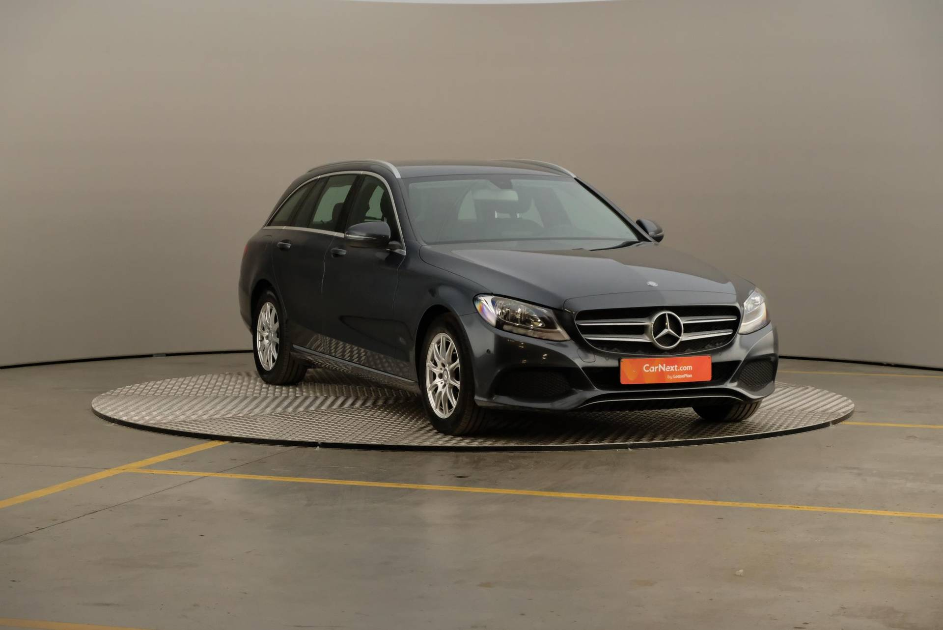 Mercedes-Benz C-Klasse 180 d PACK AVANTGARDE PACK EASY GPS PDC TREKHAAK EURO 6.., 360-image29