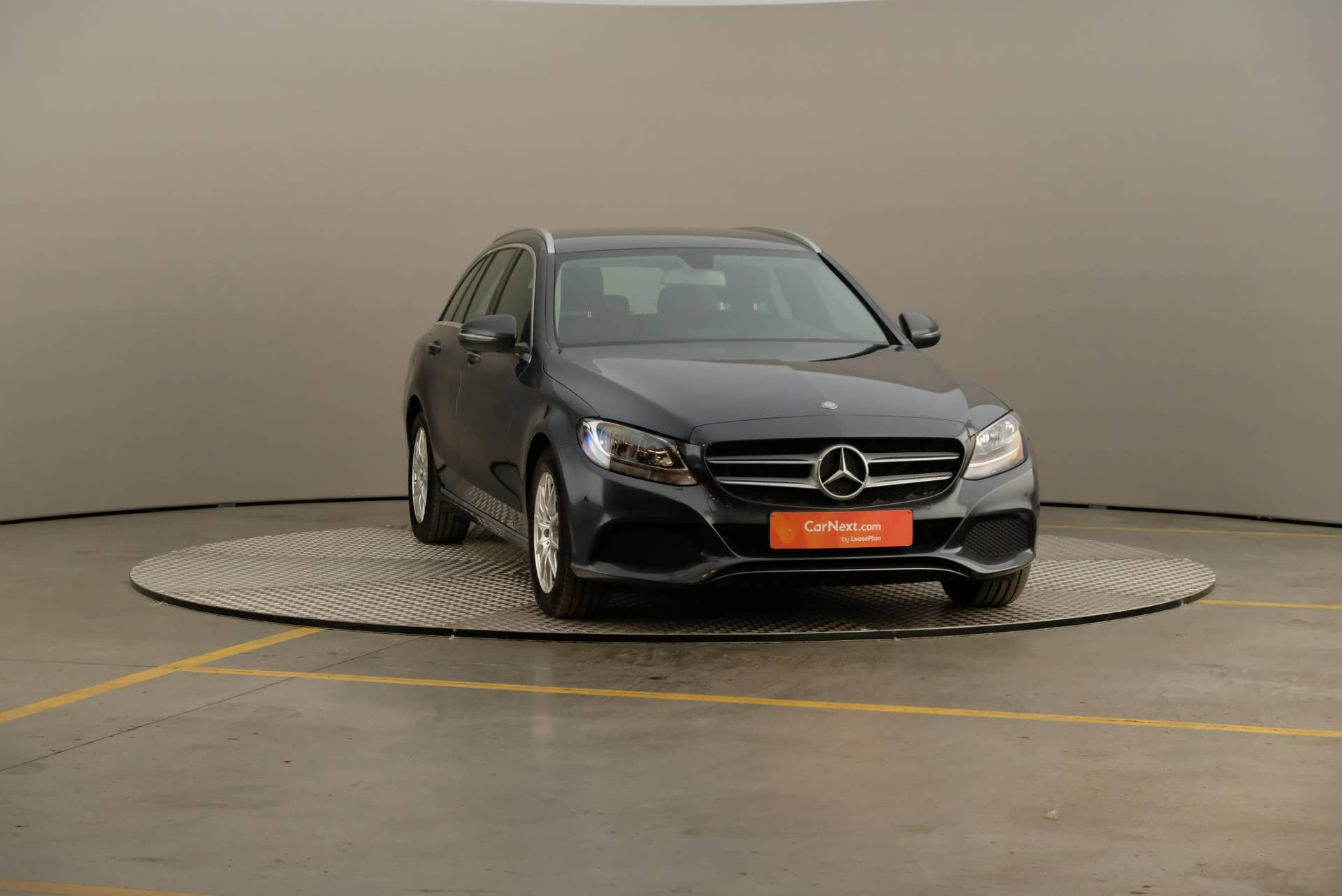 Mercedes-Benz C-Klasse 180 d PACK AVANTGARDE PACK EASY GPS PDC TREKHAAK EURO 6.., 360-image30