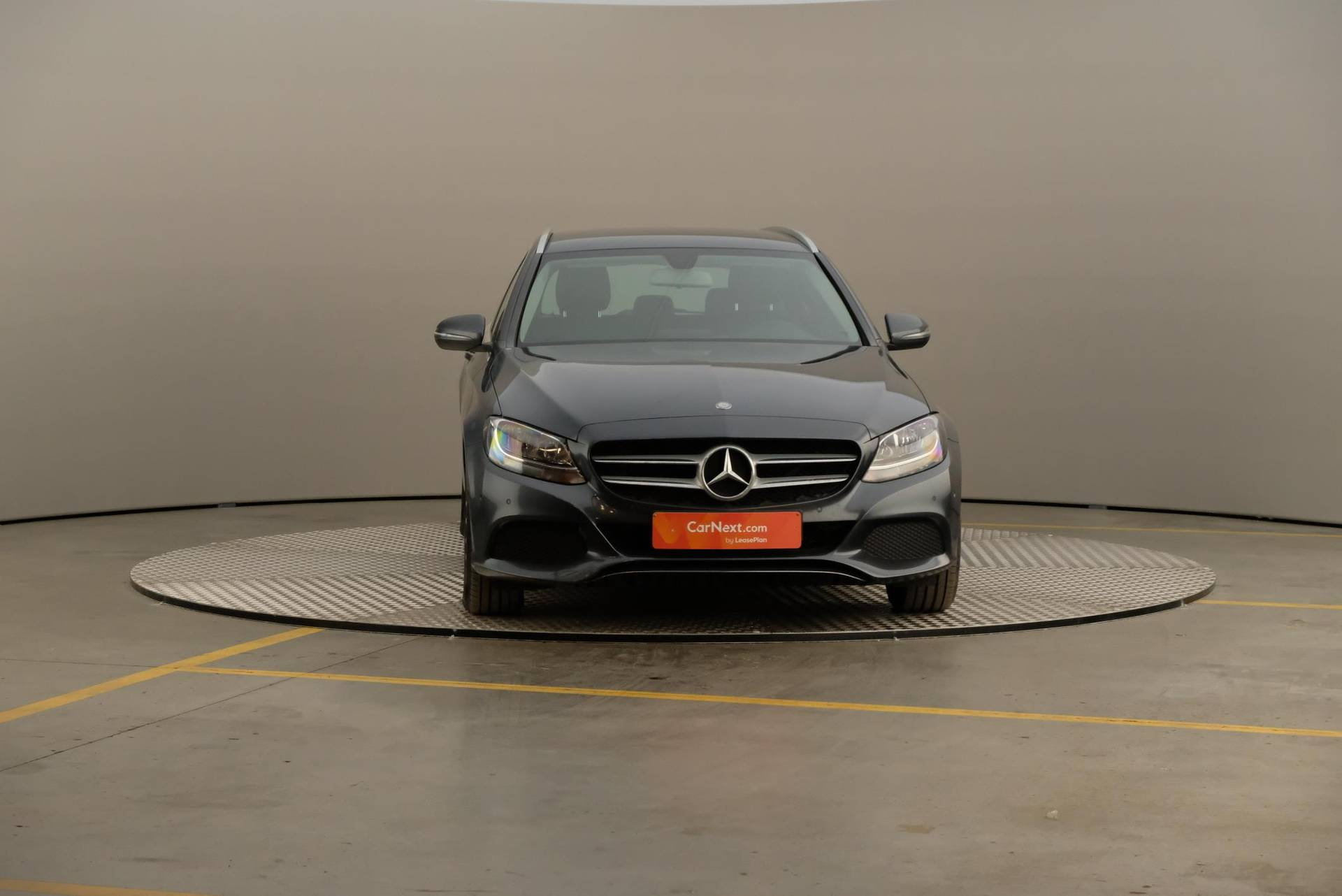 Mercedes-Benz C-Klasse 180 d PACK AVANTGARDE PACK EASY GPS PDC TREKHAAK EURO 6.., 360-image31